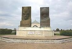 Südungarn - Turbék