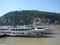Donaukreuzfahrten