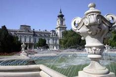 Kulturreisen Ungarn